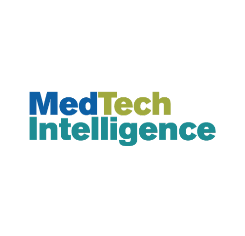 MedTech Intelligence Logo
